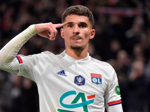 Paris Saint-Germain open talks to sign Arsenal target Houssem Aouar