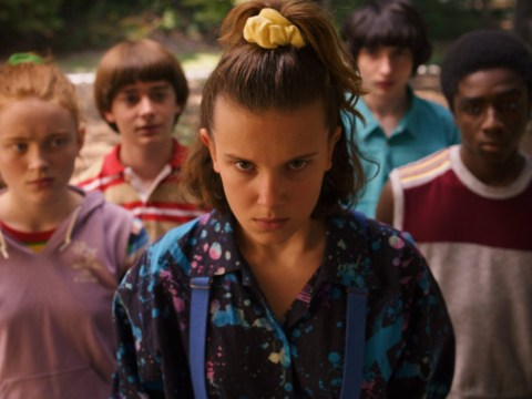 Stranger Things 4: New episode titles revealed could spell doom for the Hawkins gang