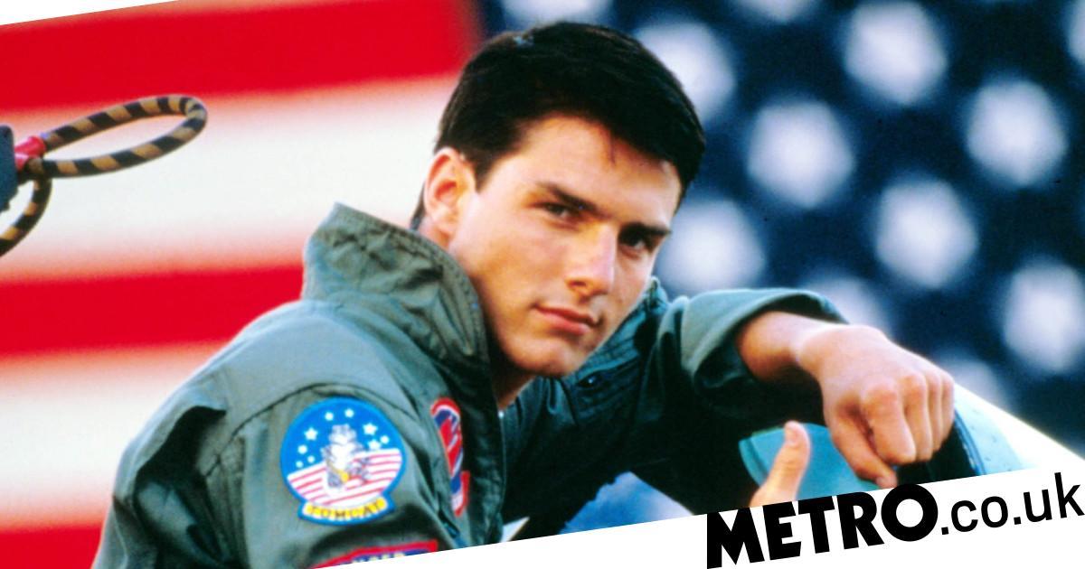 Tom Cruise Film 2021