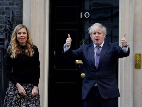 Boris 'worried about money and affording a nanny' on £150,000 PM salary