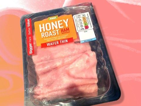 Woman leaves hilarious Asda review after husband says her vagina looks like ham