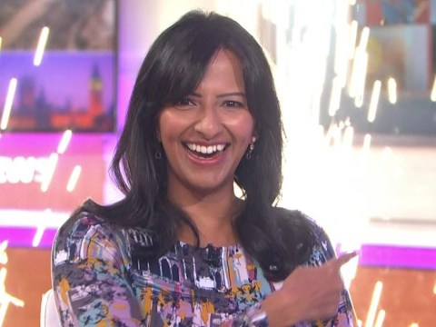 Good Morning Britain's Ranvir Singh confirmed for Strictly Come Dancing 2020