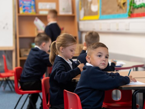 Will a school have to close if a child tests positive for Covid-19?