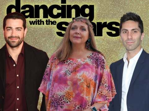 Dancing With The Stars cast: Carole Baskin, Jesse Metcalfe and Nev Schulman among celebrities for season 29