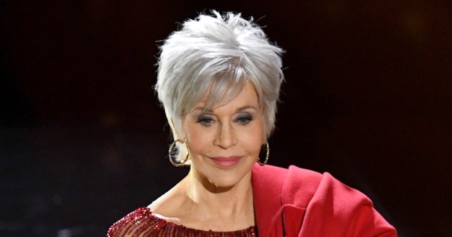 Jane Fonda will receive the Cecil B. DeMille award at 2021 Golden Globes