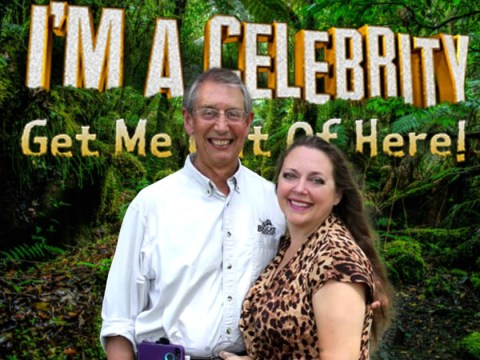 I'm A Celebrity 2020: Is Carole Baskin's husband Howard joining the show?