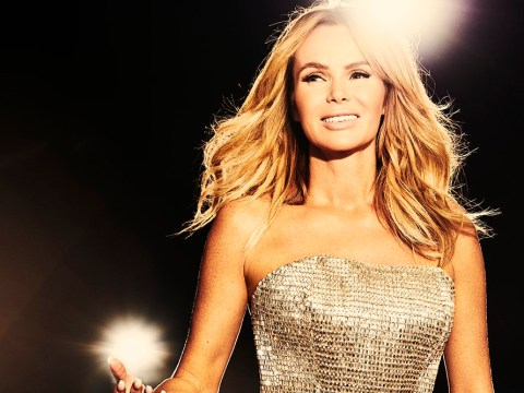 BGT judge Amanda Holden's new showtunes album is out…and it's actually quite good
