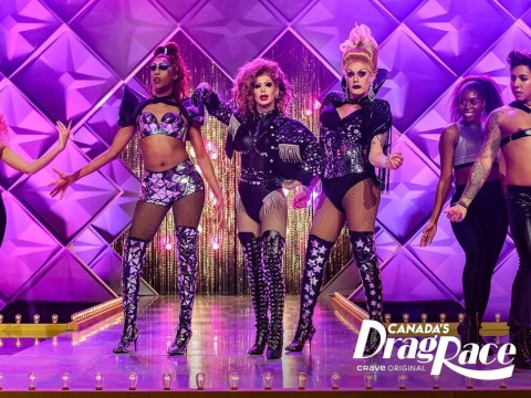 Canada's Drag Race crowns its winning queen: 'I'm rich!'