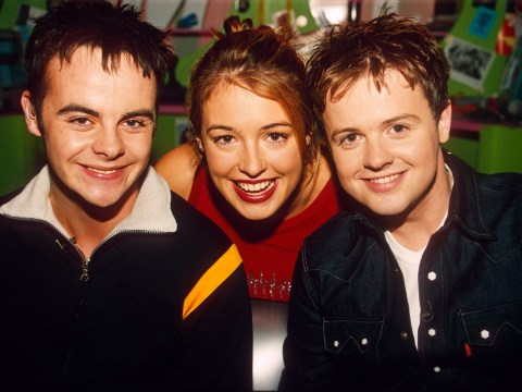 Ant and Dec in tears over SM:TV reunion with Cat Deeley: 'We all cried'