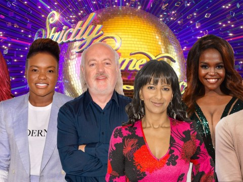Strictly Come Dancing 2020 partner predictions: Who will team up with who in this year's line-up?