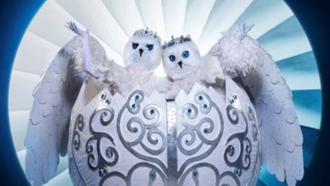 The Masked Singer US to Include First-Ever Two-Headed Duet Costume This Season