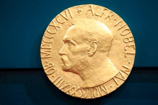 Donald Trump has said he deserves a Nobel Prize