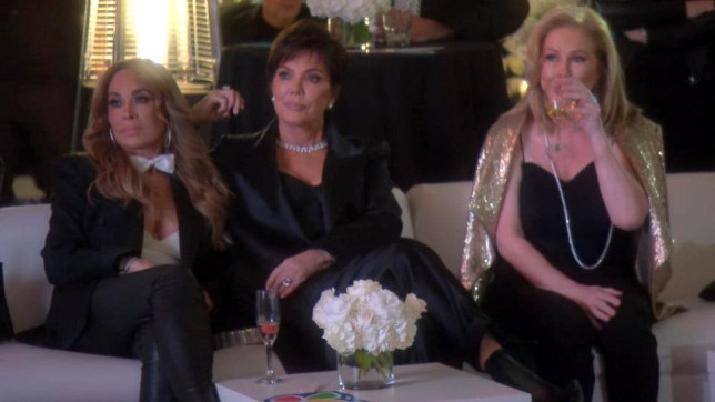 Is Kris Jenner joined RHOBH now KUWTK is cancelled? Fans are desperate for it to happen