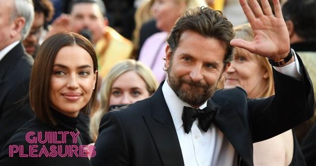 Bradley Cooper Irina Shayk Guilty Pleasure