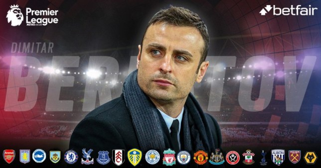 Dimitar Berbatov previews the weekend Premier League action