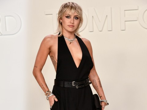 Miley Cyrus teases track with Dua Lipa and Billy Idol is coming real soon: 'I'm really excited'
