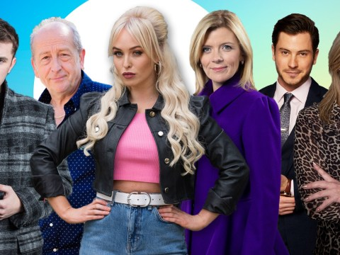 28 soap spoilers in EastEnders, Coronation Street, Emmerdale and Hollyoaks autumn preview