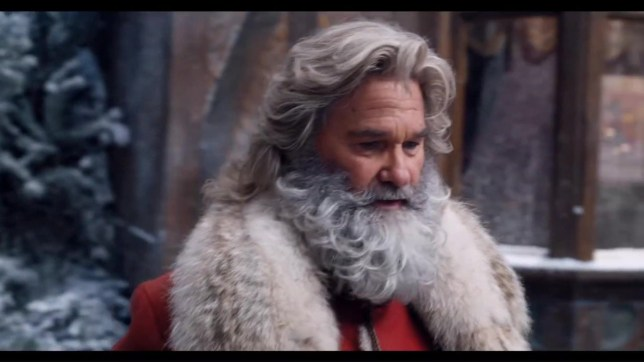 Netflix drops trailer for The Christmas Chronicles 2 | Metro News
