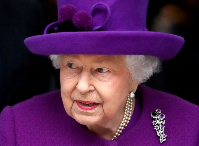 Queen to be removed as Barbados head of state by 2021