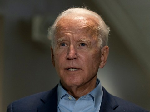 Joe Biden demands next president should pick Ruth Bader Ginsburg's replacement
