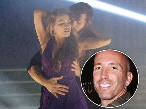 Selling Sunset's Jason Oppenheim gets candid about Chrishell Stause's gruelling Dancing With The Stars schedule
