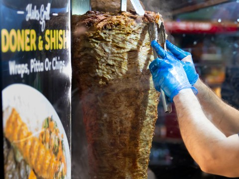 Death of the kebab shop? Owners say they fear 10pm curfew could 'finish us off'