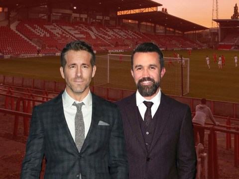 Ryan Reynolds and It's Always Sunny's Rob McElhenney in talks to purchase Wrexham AFC