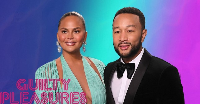 Guilty Pleasures: John Legend on their first child conceived with no IVF