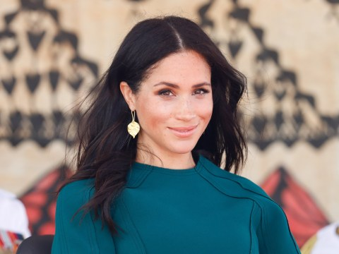 Meghan Markle denies she 'would seriously consider running for president'