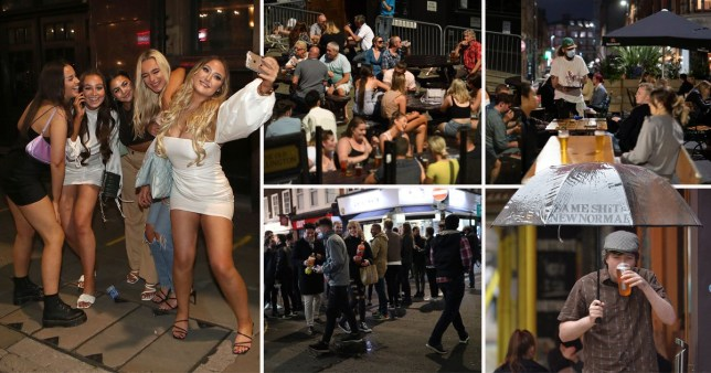 Shops could stop selling alcohol at 9pm to prevent post-pub parties