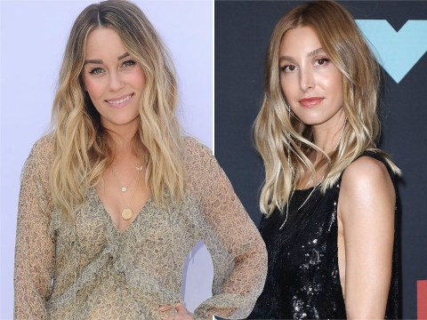 Lauren Conrad reveals which Laguna Beach stars she's still friends with