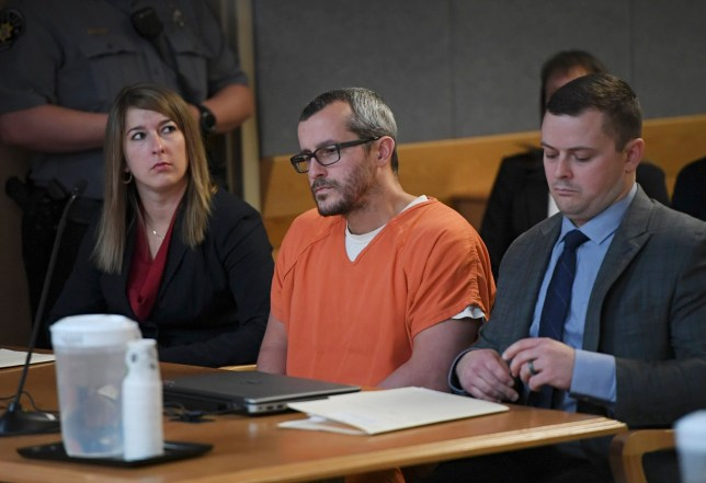 Netflix's American Murder making killer Chris Watts 'feel awful' | Metro News