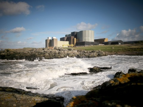 Hitachi ditches plan for £15,000,000,000 UK nuclear power plant