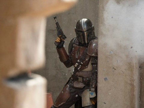 First-look pictures of Disney's The Mandalorian season 2 revealed – and Baby Yoda is back