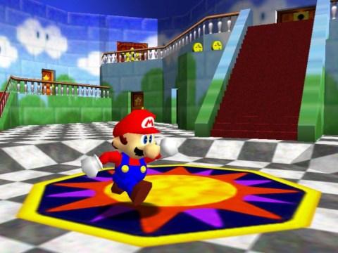 Games Inbox: Super Mario 64 remake, Prince Of Persia remake, and how to import Sega Astro City Mini