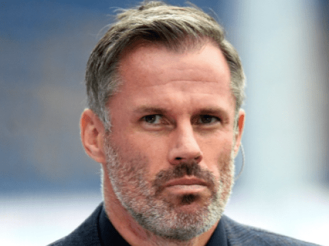 Jamie Carragher identifies the two positions Chelsea still need to strengthen