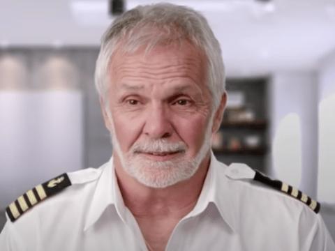 Below Deck's Captain Lee left raging as he kicks charter guests off show: 'Get the f**k off my boat'