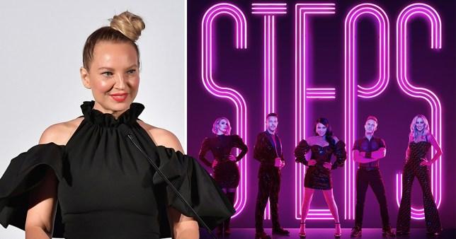 Steps Sia