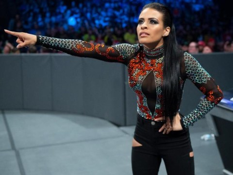WWE star Zelina Vega launches OnlyFans account