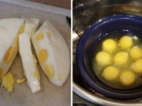 Mum's genius five-minute boiled egg hack means you don't have to peel them