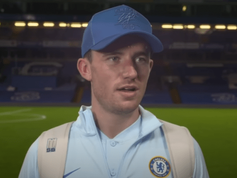Ben Chilwell provides positive fitness update after making Chelsea debut against Barnsley