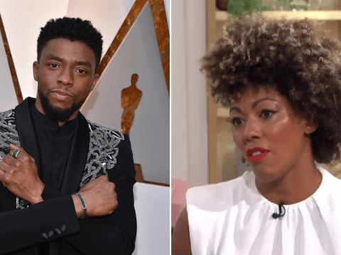 Dr Zoe Williams suggests Chadwick Boseman may have kept colon cancer secret due to 'stigma' in black community