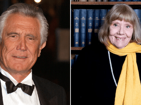 Bond star George Lazenby 'weeps' for co-star Dame Diana Rigg as Game Of Thrones star dies aged 82