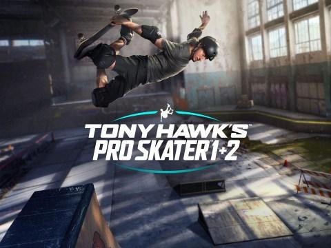 Tony Hawk's Pro Skater 1 + 2 review – Birdman returns