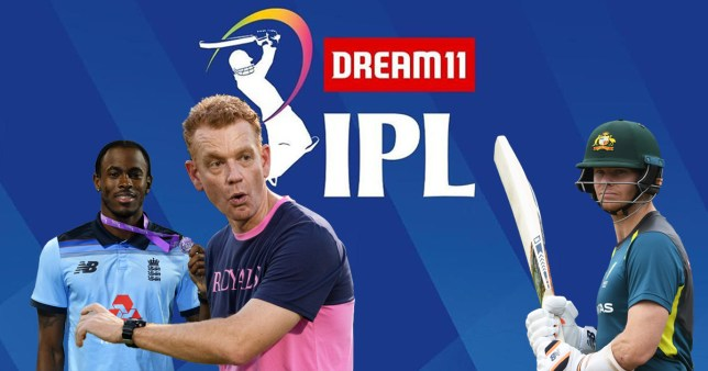Rajasthan Royals coach Andrew McDonald discussed IPL 2020, Jofra Archer and Steve Smith