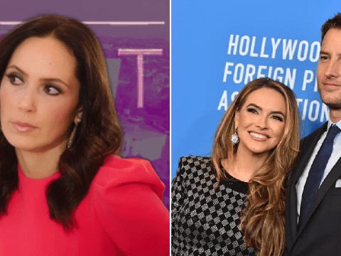 Selling Sunset's Davina Potratz felt 'thrown in the deep end' with Chrishell Stause divorce drama
