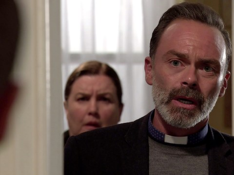 Coronation Street spoilers: 'Dead' Todd Grimshaw faces Billy Mayhew after Phelan exorcism