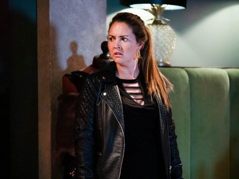 EastEnders spoilers: Stacey Slater is destroyed by Lily's actions
