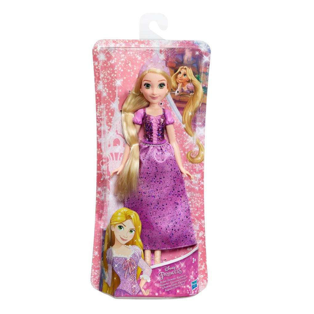 Barbie Shimmer Doll Rapunzel