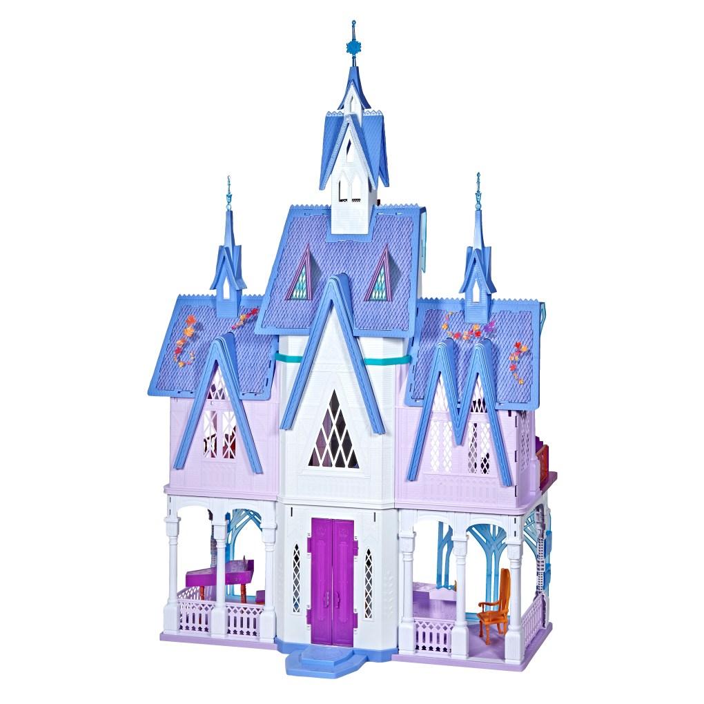 Frozen Castle by Hasbro